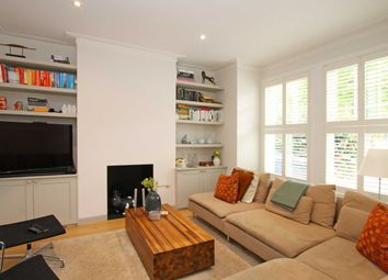 Thumbnail 4 bed property to rent in Windermere Road, London