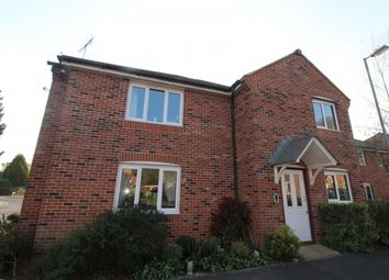 Thumbnail 2 bed flat for sale in Francis Copse, Colden Common, Hampshire