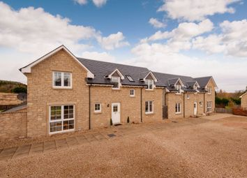 Thumbnail 5 bed detached house for sale in 5 Mauricewood Steadings, Flotterstone