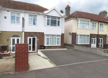 Thumbnail Semi-detached house to rent in Southmead Road, Southmead, Bristol