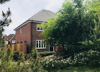 Thumbnail Property for sale in Fleet, Hampshire