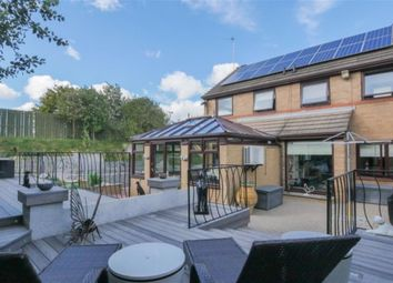 Thumbnail 4 bed end terrace house for sale in Broadlands Street, Bradford