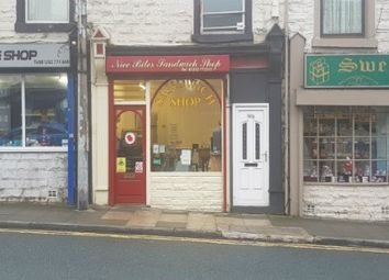 Thumbnail Restaurant/cafe for sale in Burnley Road, Padiham, Burnley