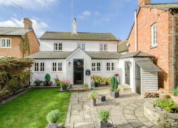 Thumbnail 3 bed cottage for sale in Main Street, Abthorpe, Towcester