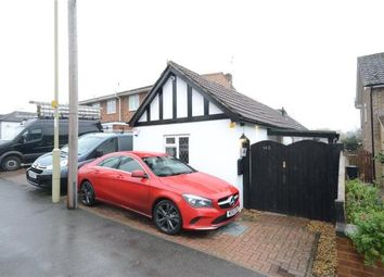 Thumbnail 2 bed detached house for sale in Albert Street, Fleet, Hampshire