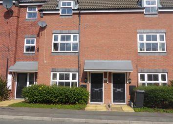 2 bed maisonette to rent in Long Eaton, Nottingham NG10