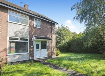 Thumbnail 2 bed end terrace house for sale in Weaverham Way, Handforth, Cheshire, .