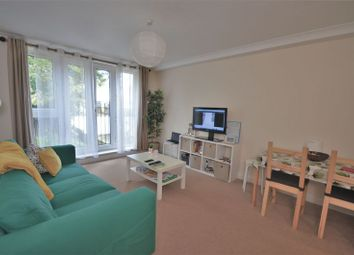 Thumbnail 2 bed flat to rent in Carlisle Road, Central Shirley, Southampton