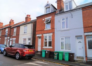 Thumbnail 4 bed shared accommodation to rent in Exeter Road, Nottingham