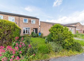 Thumbnail 2 bed semi-detached house for sale in Holme Hall Crescent, Chesterfield