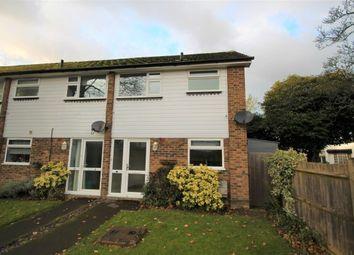 Thumbnail Property to rent in Chestnut Gardens, Horsham