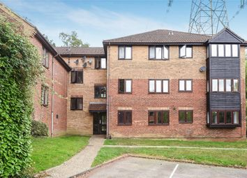 Thumbnail 2 bed flat for sale in Holly Lodge, Nursery Gardens, Chandler's Ford