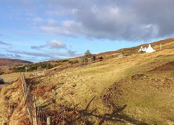 Thumbnail Land for sale in Plot 26 Fasach Glendale, Isle Of Skye