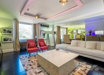 Thumbnail 3 bed flat for sale in Crown Court, Park Road, St John's Wood