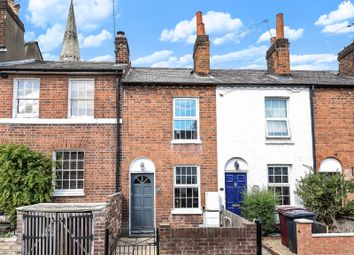 Thumbnail 4 bed terraced house for sale in St. Johns Street, Reading