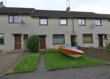 Thumbnail 3 bed terraced house for sale in Orchardgate, Cupar, Fife