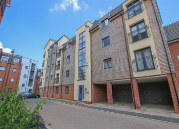 Thumbnail 1 bed flat for sale in Midshires Business Park, Smeaton Close, Aylesbury