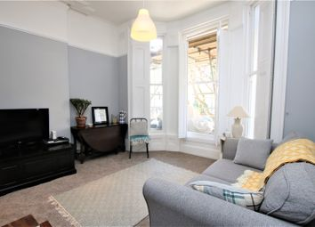 Thumbnail 1 bed flat for sale in Brussels Road, Battersea