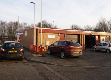 Thumbnail Warehouse to let in Unit 1 Barlow Park, Dundee