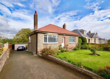 Thumbnail 3 bed detached bungalow for sale in Bennochy Road, Kirkcaldy