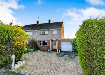 Thumbnail 3 bedroom semi-detached house for sale in West Clandon, Guildford, Surrey