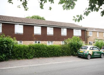Thumbnail 2 bedroom flat to rent in Pound Close, Lyneham, Chippenham