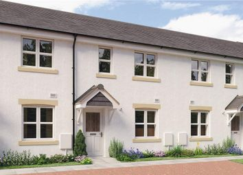 "Thumbnail 3 bed mews house for sale in ""Glen Mid"" at Glendee Road, Renfrew"