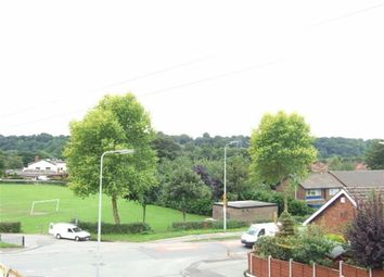 Thumbnail 2 bed flat to rent in Yew Tree Drive, Stockport, Cheshire