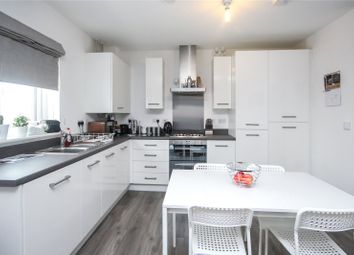 Thumbnail 1 bed flat for sale in Homington Avenue, Badbury Park, Coate, Swindon