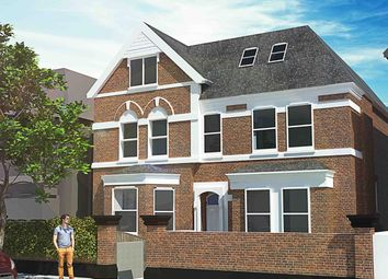 Thumbnail 3 bed flat for sale in Craven Park, London