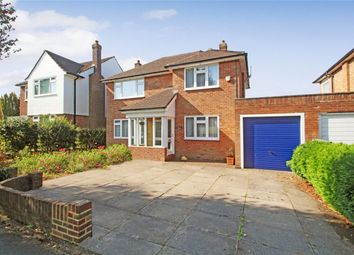 3 bed detached house for sale in West Common Road, Uxbridge UB8
