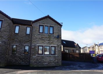 Thumbnail 3 bed semi-detached house for sale in Bush Hill Fold, Bradford