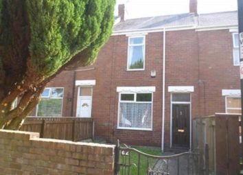 Thumbnail 2 bed property to rent in Wellington Street, Lemington, Newcastle Upon Tyne