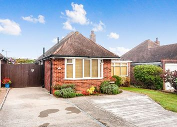 Thumbnail 2 bed bungalow for sale in Brightling Road, Polegate