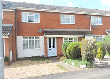 2 bed terraced house for sale in The Russetts, Stafford ST17