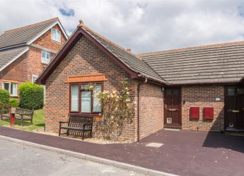Thumbnail 1 bed semi-detached bungalow for sale in Alexandra Road, Heathfield