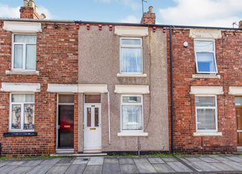2 bed terraced house for sale in Errol Street, Middlesbrough TS1
