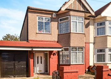 Thumbnail 3 bed semi-detached house for sale in Suffolk Road, Dagenham