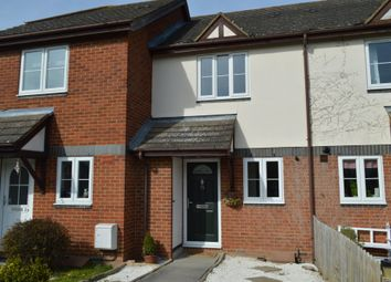 Thumbnail 2 bed terraced house to rent in Lark Vale, Aylesbury, Buckinghamshire
