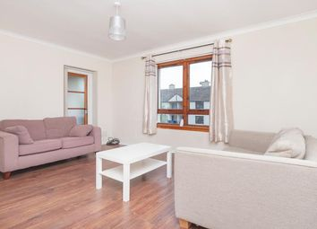 Thumbnail 2 bed flat to rent in Moir Avenue, Musselburgh