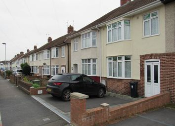 Thumbnail 3 bedroom terraced house to rent in Elm Park, Filton, Bristol