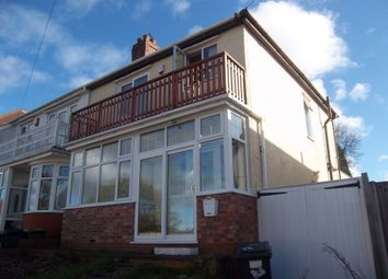 Thumbnail 3 bed semi-detached house to rent in Ryecroft Avenue, Wolverhampton