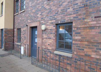 Thumbnail 2 bed flat to rent in Main Street, Newtongrange, Midlothian