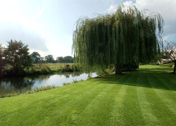 Thumbnail 2 bed flat for sale in The Leys, Esher Road, Hersham, Walton-On-Thames, Surrey