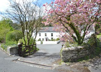 Thumbnail 5 bed detached house for sale in Laugharne, Carmarthen