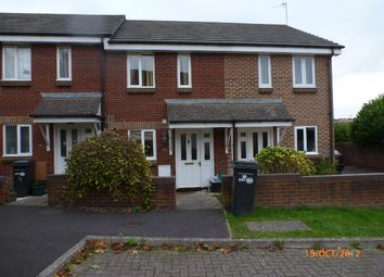 Thumbnail 2 bedroom terraced house to rent in West Coombe, Yeovil