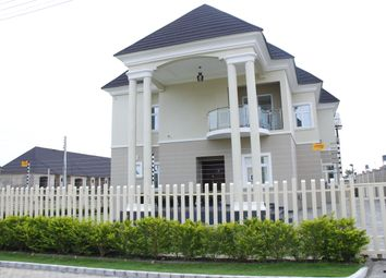 Thumbnail 6 bed detached house for sale in 01, Airport Road Abuja, Nigeria