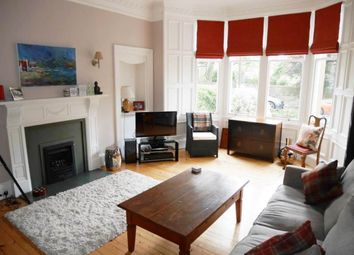 Thumbnail 3 bedroom flat to rent in Merchiston Crescent, Edinburgh