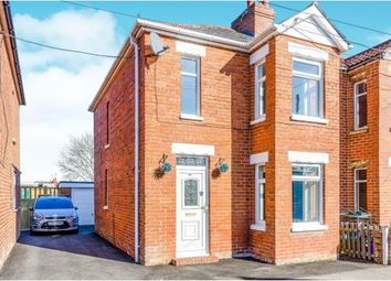 Thumbnail 3 bed semi-detached house for sale in Waltham Chase, Southampton, Hampshire
