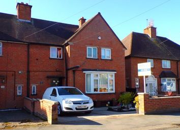 3 bed semi-detached house for sale in Aylestone Lane, Wigston, Leicester, Leicestershire LE18